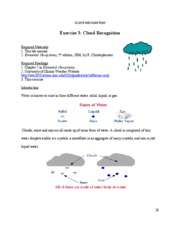 Lab3_Cloud and Moisture