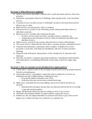 AP Human Chapter 12 Outlines