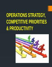 lect2mine Operations strategy, competitive priorities  productivity.pptx