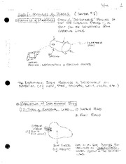 Class 1 - Principles of Statics