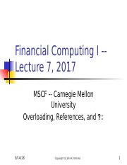 FC I Lecture 7 -- 2017.pptx