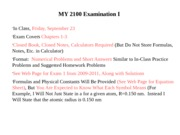 Exam I Review%2811%29