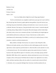 Baltimore Group essay.docx