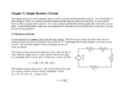 Chap 3_Simple Resistive Circuits_v2