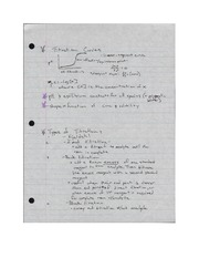 Lecture Notes - Titration Curves