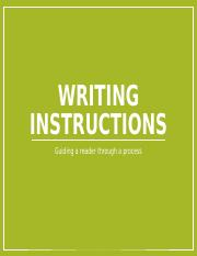 Writing Instructions REVISED2.ppt