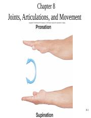 Ch. 9 Joints Articulations and Movement(1).pptx
