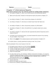 Chapter 17 Quiz Short Answer wo answers.docx