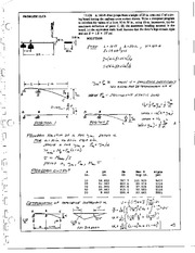 1436_Mechanics Homework Mechanics of Materials Solution