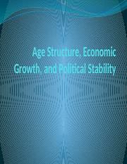 Age Structure and Economic Growth.pptx