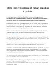 Water Pollution Article.pdf