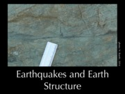 EarthStructureLecture