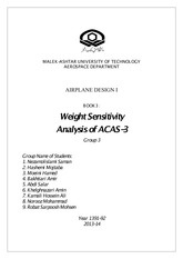 Design Book 3_Sensitivity Analysis