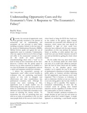 opportunity cost_tangible and intangibe debate.pdf