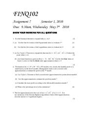 Assignment 7 Semester 1.2010.pdf