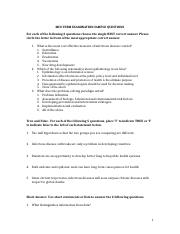 PH150 Mid Term Sample Questions.docx
