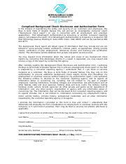 National Compliant Background Check Disclosure  Authorization Form.doc