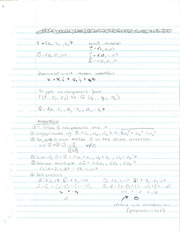 Pre-Calculus 10.1 Notes