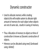 11400_dynamic static cons.ppt