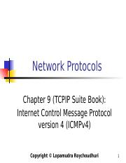 7- Error Reporting ICMP.pptx