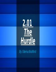 2.01_The_Hurdle_ETB_2nd.pptx