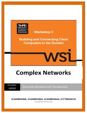 Workshop 03 - Building and Connecting Client PCs to the Domain.pdf