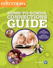 Home to School Connections
