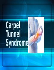 2016-10-21_Bhatti_A_Carpal Tunnel Syndrome