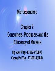 Microeconomic  Chapter 7.pptx