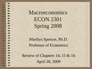 CH14-16_REVIEW_ECON2301
