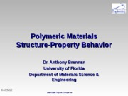 Lecture2_Structure_property_Polym_Synthesis