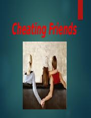 Cheating Friends.pptx