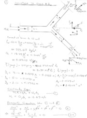 KING FAHD UNIVERSITY CHEMICAL ENGINEERING COURSE NOTES (Fluid Mechanics)-CHE 204-053-Qz4-page1