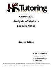 COMM_220_Part1_Lecture_Notes_Promo_Fall_2011