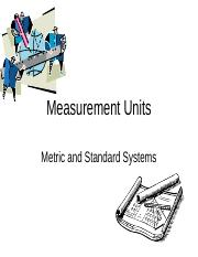 03MeasurementUnits.ppt