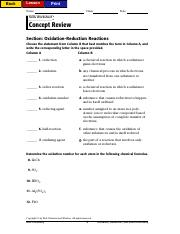 14-1 - Back Lesson Print Name Class Date Skills Worksheet ...