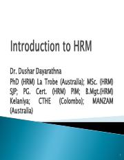 Introduction to HRM.pdf
