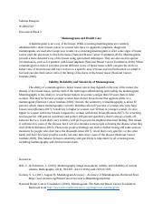 NURS 6512 Discussion 3.docx
