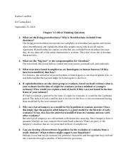 Castillon Sandra Chapter 3 HW