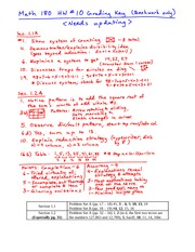 Homework 10 Solution on Fundamentals of Arithmetic