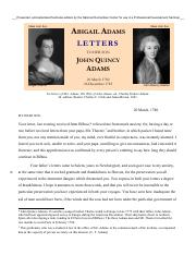 NHC- Post Revolutionary War Issues on Women's Equality by J Q Adama 1783.pdf