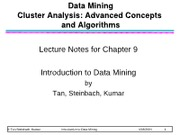 chap9_advanced_cluster_analysis