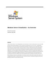 Windows_Server_Virtualization_-_An_Overview