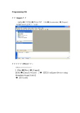 Tutorial_programming