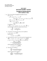 Solution to PS 04-05 (Odd numbers) - ECO209