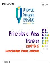 7. CHAPTER 6b CONVECTIVE MASS TRANSFER.pdf