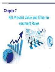 Chapter 7_Net Present Value and Other Investment Rules.pptx