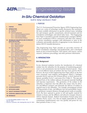 insituchemicaloxidation_engineering_issue