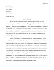 Paper 2 - Protecting Freedom of Speech on Campus