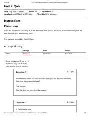 CS 152 : Intro to Python - Park University - Course Hero